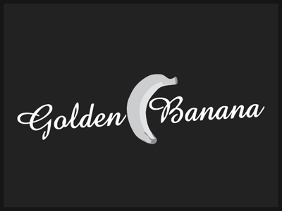 Golden Banana