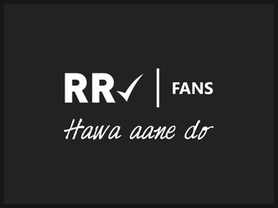 R.R Fans