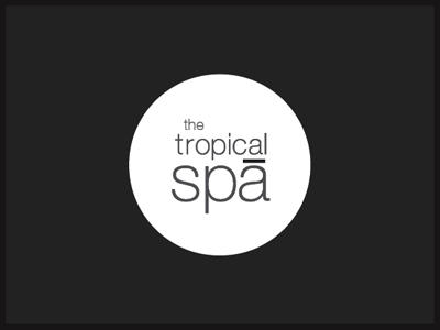 Tropical Spa